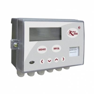 Тепловычислитель Карат 306 5V4T4P