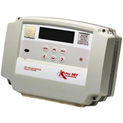 Тепловычислитель Карат 307 4V4T4P