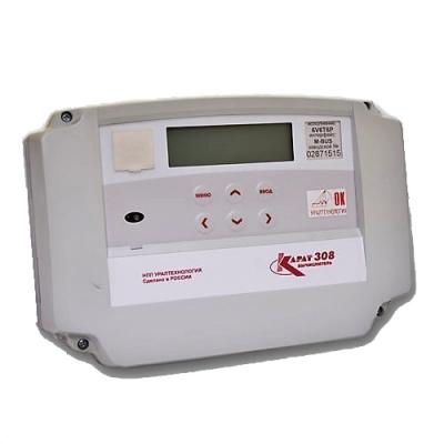 Тепловычислитель Карат 308