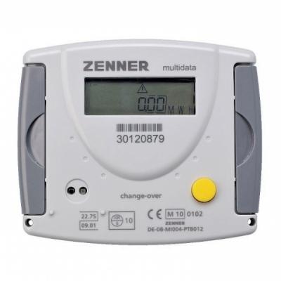 Zenner Multidata WR3
