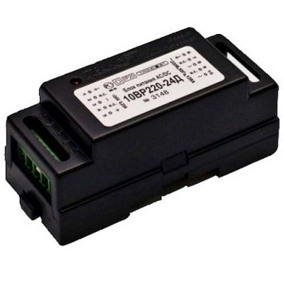 Источник вторичного электропитания 10ВР220-24Д